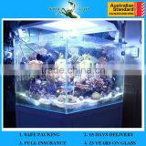 1.3-19mm Aquarium Glass Sheets for Sale with AS/NZS2208:1996