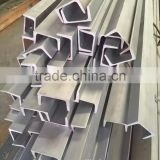 sus201 stainless steel channel