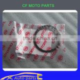 motorcycle engine parts,for cf moto engine parts,for cfmoto piston ring 0700-0400A0 for 650nk/650tr