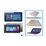 High Resolution 10.1 Tablets 3g Wifi Capacitive Touch Android Computers 32GB
