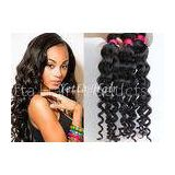 Full Ends No Mixture 100% Brazilian Virgin Hair 16 Inch Loose Wave