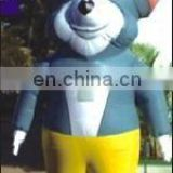 Tom Character Inflatable Costumes