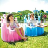 Inflatable Kids Sofa Chair