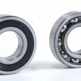 17*40*12mm 6002 6003 6004 6005 Deep Groove Ball Bearing High Accuracy