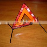 Traffic Triangle(Safety Triangle, Reflective Triangle)