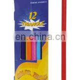 "3.5"" Triangular Color Pencil Set"