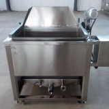 200-600kg/h Soybeans , Peanuts Commercial Nut Grinder Machine
