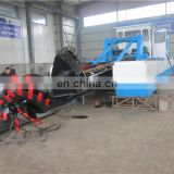 River Sand Dredging Ship in Stock with Diesel Engine Low Price.