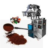 Automatic hot chocolate powder stick packing machine