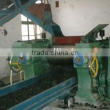 Waste tire crumb rubber machinery
