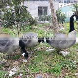 Farm/yard/garden cheap hunting Goose Decoy Decoration