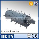 Lawn Aerator for skid steer loader wih low price