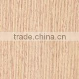 china colored majestic engineered oak wood veneer for decorative furniture floor wall home door skin/veneer wardrobe door design