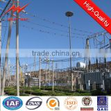 High Voltage 11kV Switchgear Electric Transformer Substation                                                                         Quality Choice