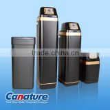 Canature CS9H Cabinet Softener for water treatment[Classical Golden&Black]                                                                                                         Supplier's Choice