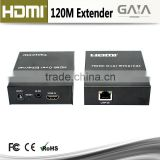 HDMI Extender 100M 120M over Cat5e/6 TCP/IP with IR HDMI Extender