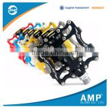 High quallity Aluminum alloy bicycle pedal/ bike pedal/ cycle pedal hot sale