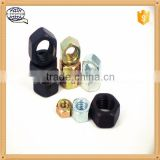 Hex Nut Hexagon Flange Nuts Flange Hex All-Metal Nuts Hex Bulb Cap Nuts Hexagon Domed Cap Nuts Nylon Insert Hex Lock Nut Hex Thi