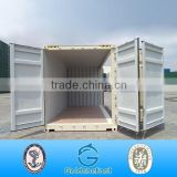 20ft 40ft shipping container full side open container (easy for loading)