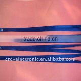 polyester lanyard, mobile strip, nylon lanyard, heat-transfer printing lanyard, dock line, lanyard with reel badge