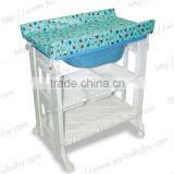 PM3319 Baby Bath and Diaper Changing Station