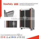 Mobile Ipad Laptop and Tablet Charging Cabinet