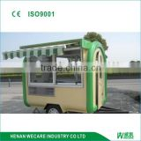 factory price. customized Multi-Functional commerical food truck