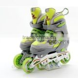 New modern, upscale and high quality Inline skate shoes & roller skate shoes for kids