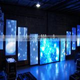 xxx video play high quality led video transparent oled curtain display xxx pic hd
