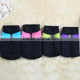 100% polyester dog and pet body warmer dog vest wholesale