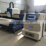 1000W High quality and high precision Fiber laser cutting mental machine of Dowell
