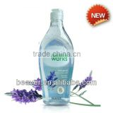 Perfume flower aroma herbal body wash