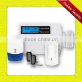 GS 868mhz Good Home alarm system & alarm system wireless PSTN based