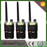 High range Professional two way radio talkie walkie                                                                         Quality Choice