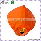 Party Favors Excellent Flying Lamp Hot Air Balloon Sky Paper Lantern                                                                         Quality Choice