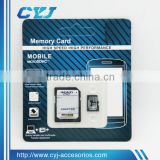 memory cards with samsung chip in 100% original