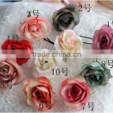Korean flower type bride modelling clip hairpin