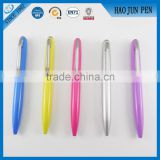 Wholesale Color Metal Ballpoint Pens ,Cute Mini Twist Metal Ball Pen                                                                         Quality Choice