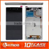 Alibaba Best Price good quality LCD screen for Sony Xperia Z2 LCD and Digitizer Assembly,for Sony Xperia Z2 LCD Screen Assembly