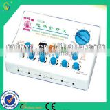 Hospital Used Portable Easy Operated Electronic Medical Therapy Device 6 Channels Acupuncture Stimulators