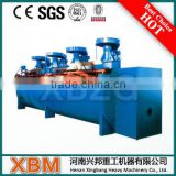 2015 New Mining Equipment Flotation Machine for Gold & Copper Concentrate Buyers