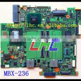 Laptop Motherboard MBX-236 For Sony VPCZ2 A1827482A intel integrated HM67 i7 CPU on-board
