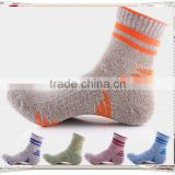 Basketball Socks New Men's Running Socks Mutli -Colour Athletic Sports Socks ,Cycling ,Outdoor ,Hiking