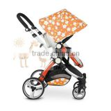 Baby Stroller Baby Push Chair Hot Sale European standard High Quality And Comfortable 3 in 1 Fuctions Baby Stroller