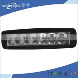 IP67 Waterproof 16W 24LEDs 6000 LM Raptor Super Bright Combo LED Light Bar High Power Light Bar Work Lamp