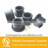 custom blcak butyl rubber stopper