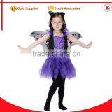 halloween adult little girl sex party butterfly wings costumes tutu dress for girls