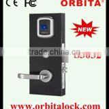 E3061Z proximity electronic rfid hotel locks (keep the mortise and carpentry,save your door)