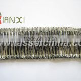 Loop Brush Fringe For Sofa Decor