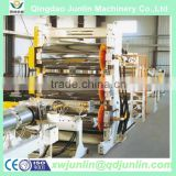 low invest high profitability XY-610*1730mm 4-Roll rubber calender / waste rubber processing machine/two roll mixing mill